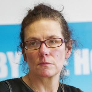 Maggie McBride