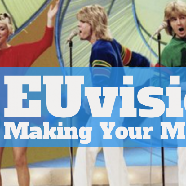 EUvision FB Banner